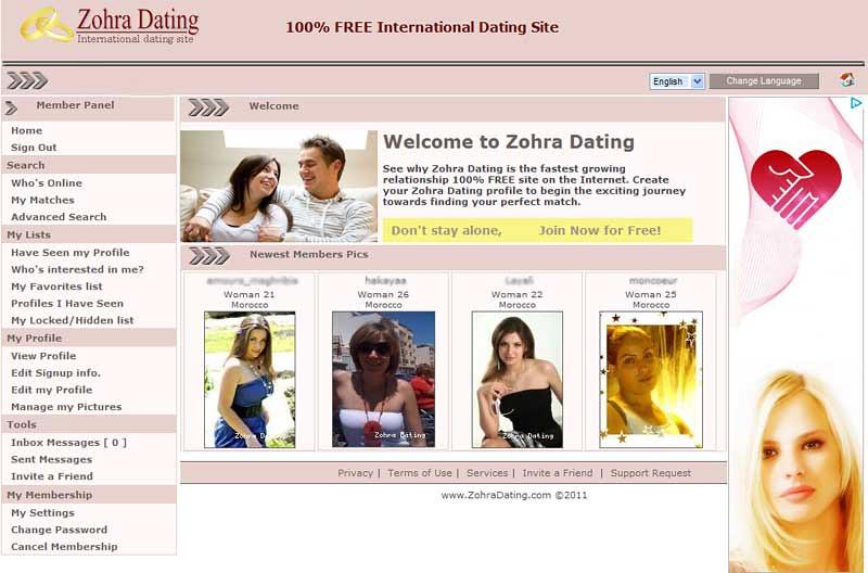 Asian dating san francisco
