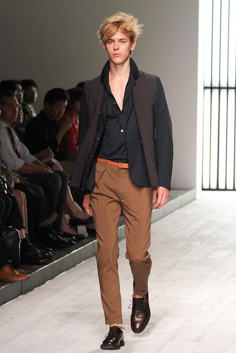 Kirill Vasilev3117_SS12 Tokyo Paul Smith(Fashionsnap)