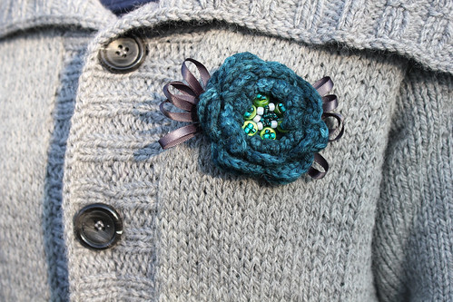 Vest voor Rineke