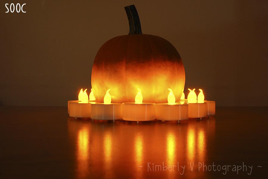 Halloween-SOOC