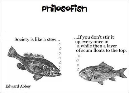philosofish 32 small