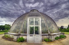 Commended in the Open competition of the Sony World Photography Awards 2012 !! (Alexandre Moreau | Photography) Tags: park november london nature kew gardens clouds nikon victorian dramatic richmond tokina greenhouse f28 hdr palmhouse royalbotanicgardens kewgarden londonist flowerhouse 1116mm d7000