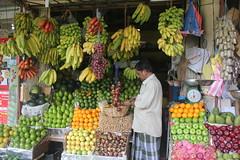 Fruit Market, Kandy, Sri Lanka (Migration Mark) Tags: fruit srilanka ceylon kandy