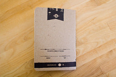 Scout Books by Chris Pecora (scoutbooks) Tags: notebook book graphicdesign creative sketchbook portlandoregon printmedia sustainable recycledpaper pantone chipboard makeyourown offsetprinting soyink greendesign creativedesign pinballpublishing saddlestitch pocketnotebook greenprinting scoutbook ecofriendlyprinting pocketperfect offsetprintshop printingmadefun printitem spotcolorprinting custompocketnotebook sustainableprinting pantonesoyinks perfectpocketnotebook chrispecora