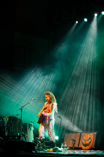 816/1000 - KT Tunstall by Mark Carline