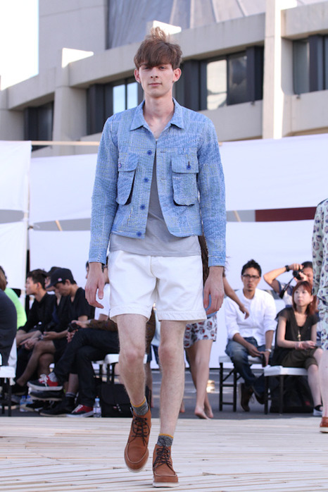 Barthelemy Surville3004_SS12 Tokyo FACTOTUM(Fashionsnap)