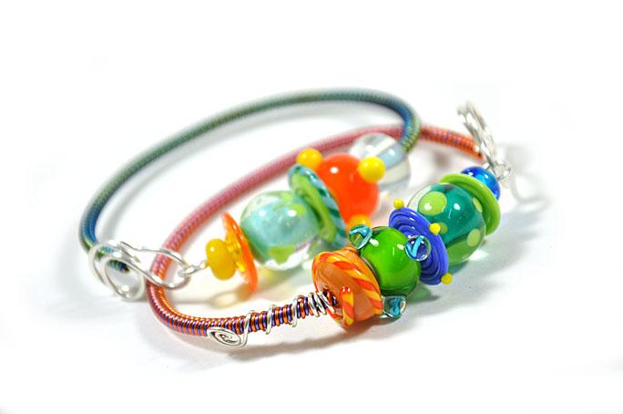 mixed up bangles brights