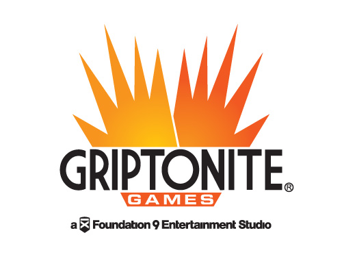 Griptonite Logo