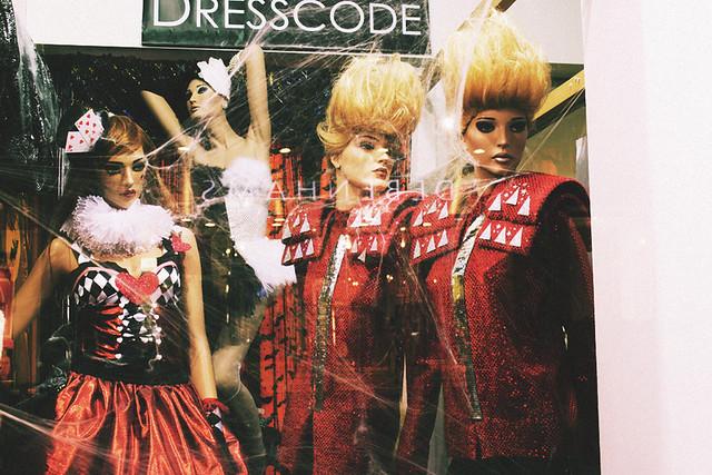 Jedward costume