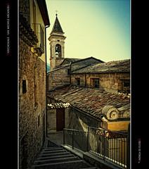 panorama landscape vista vicolo mercato borgo scorcio... (Photo: Andrea di Florio (9.000.000 views!!!) on Flickr)