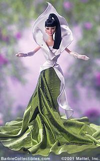 the calla lily