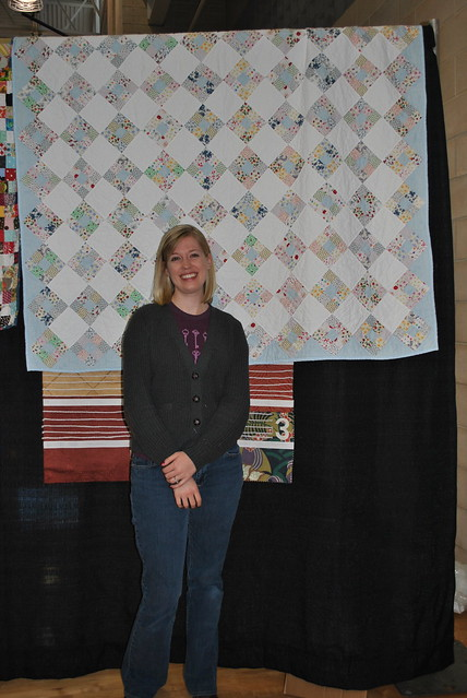 Holly's quilt