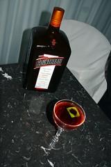 The Craft of Cointreau - Fairmont Pacific Rim (Leona Shanana) Tags: vancouver bartending competition cocktails mixology cointreau fairmontpacificrim
