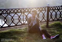 0003 ( Dianemalinovskaya) Tags: autumn boy red man love film me photography nikon you note converse soul need malinovskaya