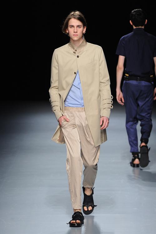 Lewis Grant3027_SS12 Tokyo ato(Fashion Press)
