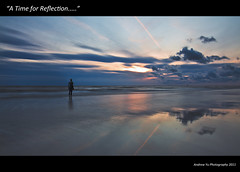 """A time for Reflection"" 
