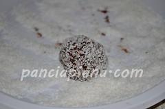 palline cocco e cacao