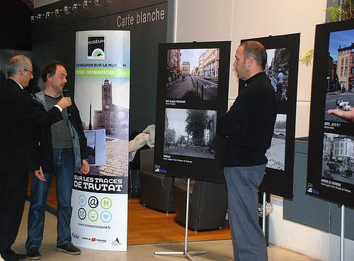 Concours photos 2011 - Remise des prix
