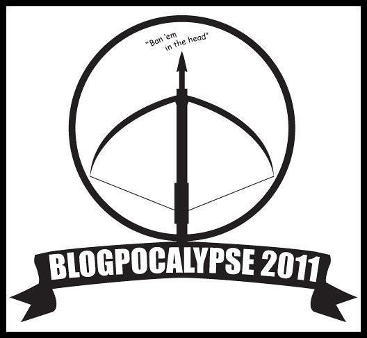 Blogpocalypse Logo