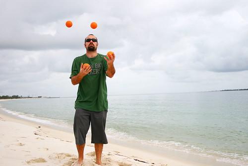 """Juggling"