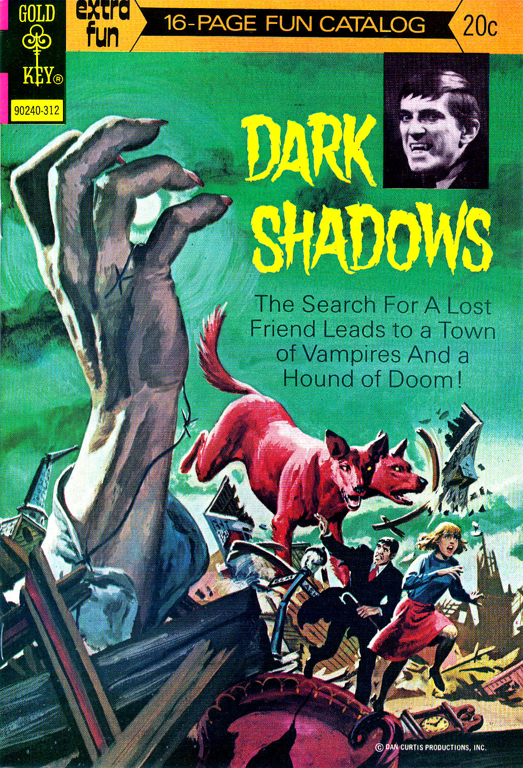Dark Shadows 23