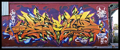 Meeting of Styles 2007 -  Asend (Abstract Rationality) Tags: chicago graffiti cove chitown des graff rk ascend cya frek meetingofstyles teksan asend ienk asendgraffiti