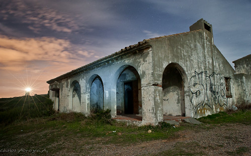 casa -faro by carlos_d700