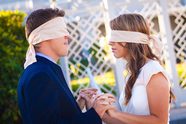 Brian and Chelsie Wedding Edits