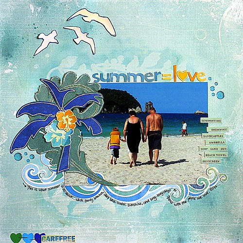 Summer Love (Photo) (600x600)