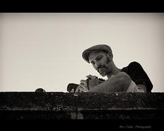 Film Dreamer (Rey Cuba) Tags: city sky people film architecture clouds island atardecer amigo arquitectura nikon artist cuba ciudad personas creation cielo nubes rey photowalk caribbean isla pintor analogica artista cubans caribe matanzas cubanos escultor cubanas nikond300s reycuba