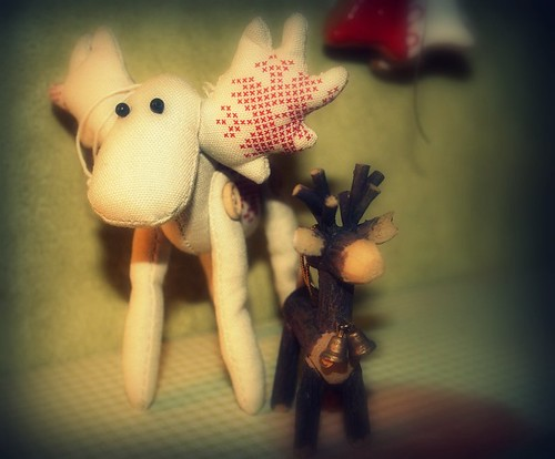 Feliz Navidad by Hugo&Ingrid