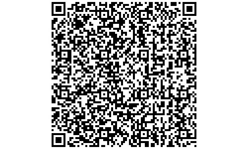 An exciting QR code.