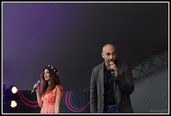 "Noreen Khan & Tommy Sandhu [LONDON MELA 2011] • <a style=""font-size:0.8em;"" href=""http://www.flickr.com/photos/44768625@N00/6355836575/"" target=""_blank"">View on Flickr</a>"