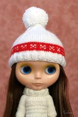 Say hi to Teodora :)