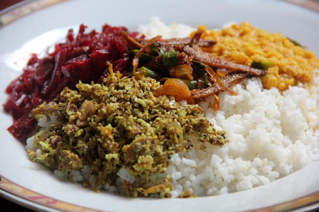 Best Food Jaffna