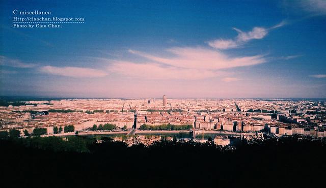 Bonjour Lyon~ 里昂。富維耶聖母教堂 Basilique Notre-Dame de Fourviere 000010