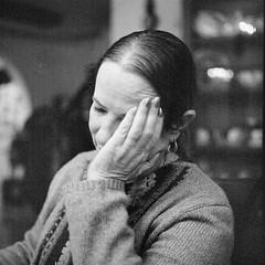 Too Many Photos... (chrism229) Tags: portrait film iii voigtlander bessa diafine