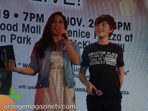 Greyson Chance Live in Manila 4