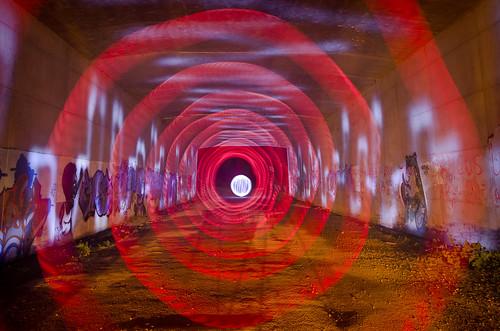 LP Under the motorway