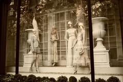 I Love NY (ann7106) Tags: plaza nyc newyorkcity windows musician music paris france fashion museum centralpark manhattan models clothes guggenheim bethesda deserts laduree ralphlauren macarons bethesdaplaza