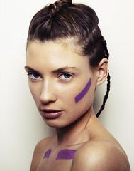 ellen @ profile IV (alexander-jordan) Tags: london girl face hair studio model eyes hands arms lips jordan alexander alexanderjordan profilemodels