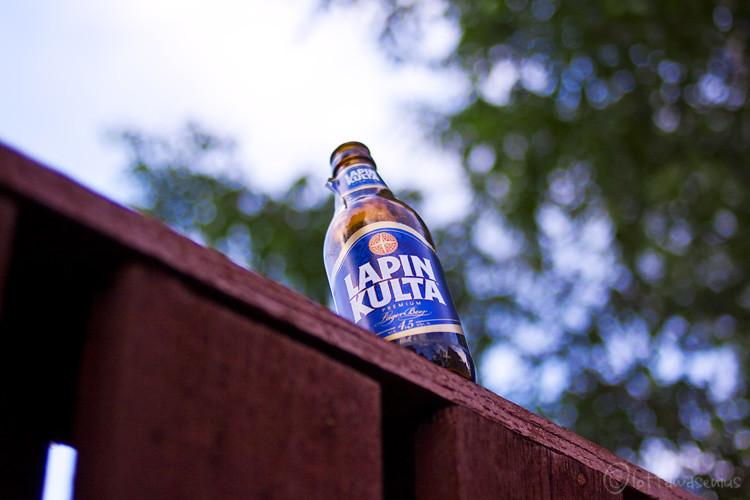 midsommar öl