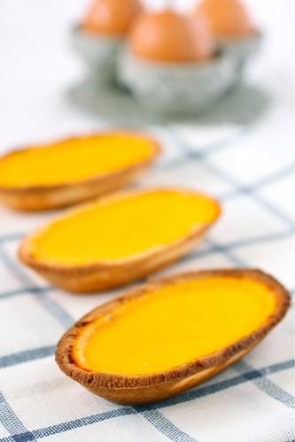 Egg Tart 12