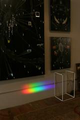 >rainbowSTUDIOview (michael TOKE) Tags: artist visualart videostill conceptualart michaeltoke beautylove colourharmony advancedpainting michaeltokecom tokeart httpswwwfacebookcompagesmichaeltoke332903050878