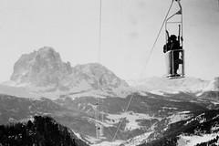 Jižní Tyrolsko - domov lanovek
