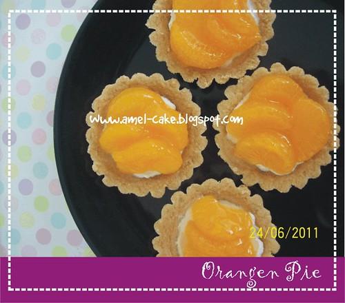 orangen Pie2 by Sasmeita Barliani