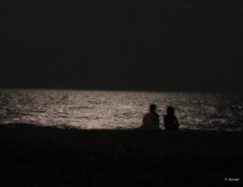 Love ashore