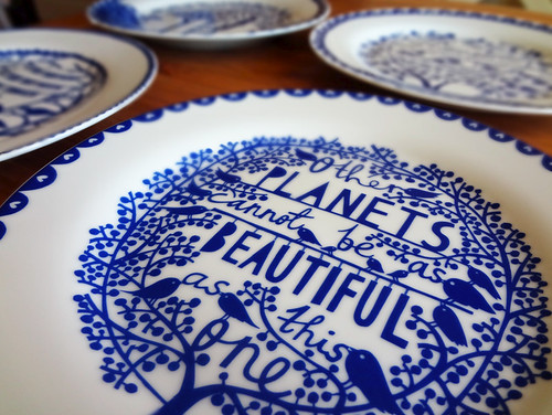 Beautiful Plates