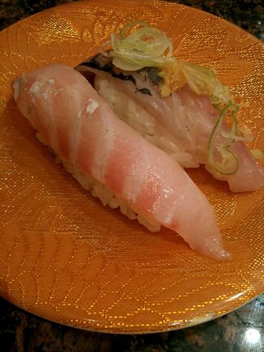 魚卸回転寿司 ダイマル水産