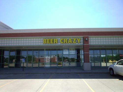Beer Crazy